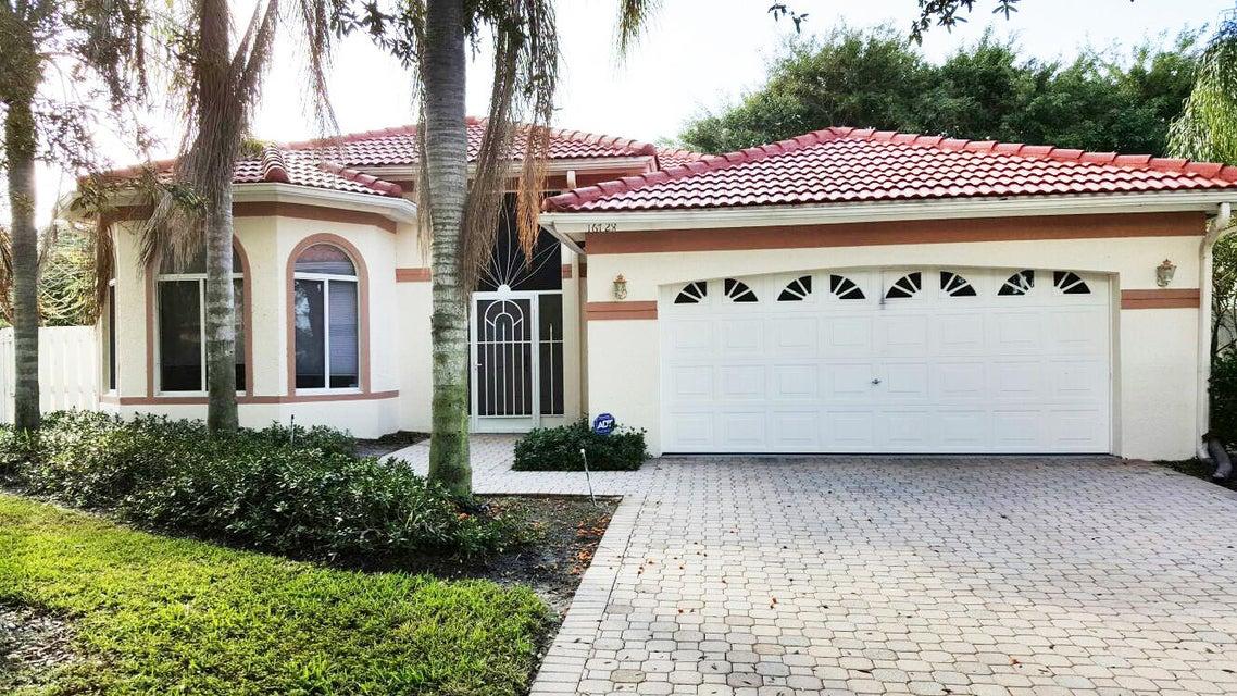 16728 Valencia Court, Delray Beach, FL 33484
