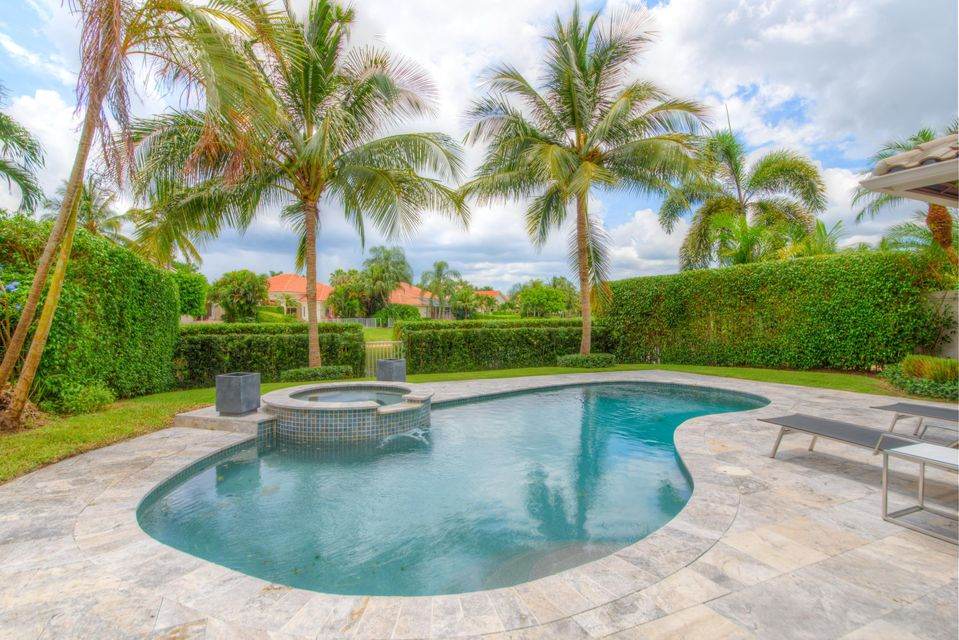 Additional photo for property listing at 14180 Calypso Lane  Wellington, Florida 33414 United States