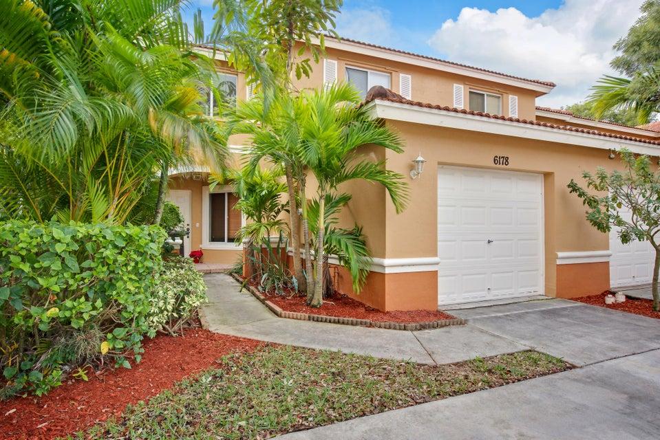 6178 Reynolds Street  West Palm Beach, FL 33411