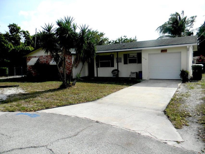 1016 SE 16th Court, Stuart, FL 34996