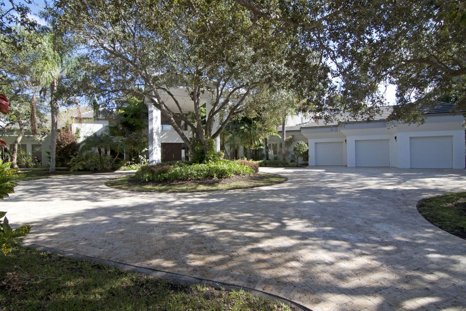 Single Family Home for Sale at 2860 Long Meadow Drive 2860 Long Meadow Drive Wellington, Florida 33414 United States