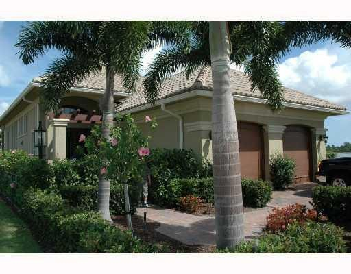 Single Family Home for Sale at 154 SE Santa Gardenia 154 SE Santa Gardenia Port St. Lucie, Florida 34984 United States