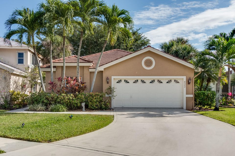 6322 Breckenridge Circle  Lake Worth, FL 33467