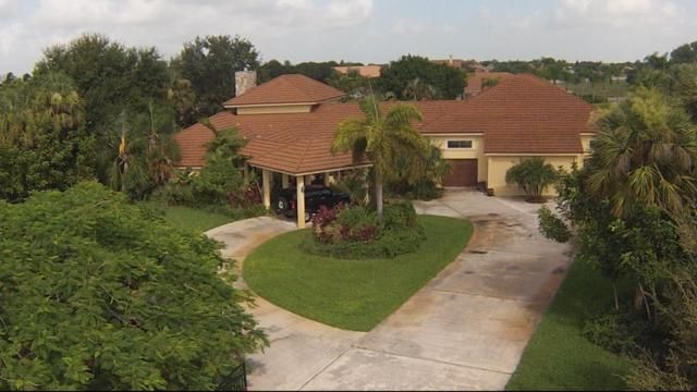 15555 Grumman Court, Wellington, FL 33414
