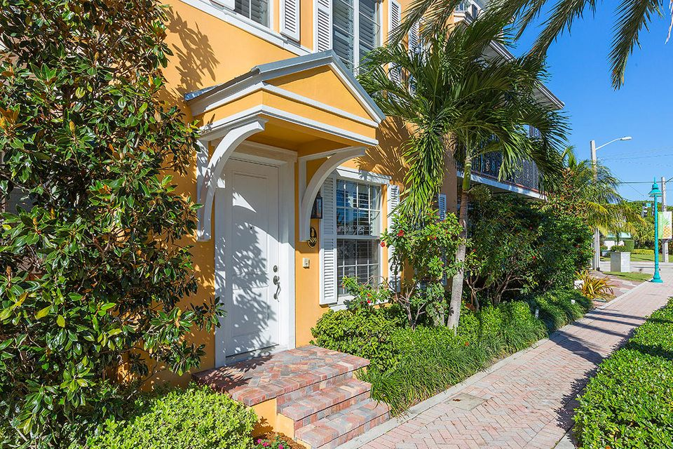 Additional photo for property listing at 389 E Cannery Row Circle 389 E Cannery Row Circle Delray Beach, Florida 33444 Vereinigte Staaten