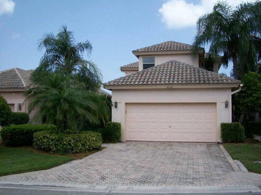 6638 NW 26th Way, Boca Raton, FL 33496