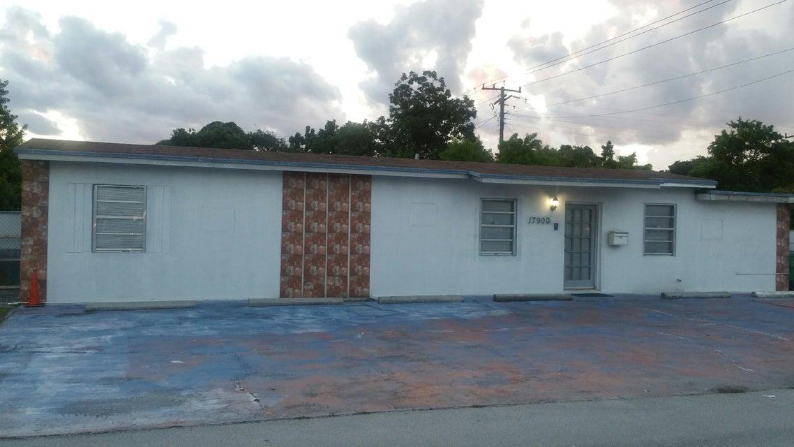 17900 NW 2nd Avenue, Miami Gardens, FL 33169