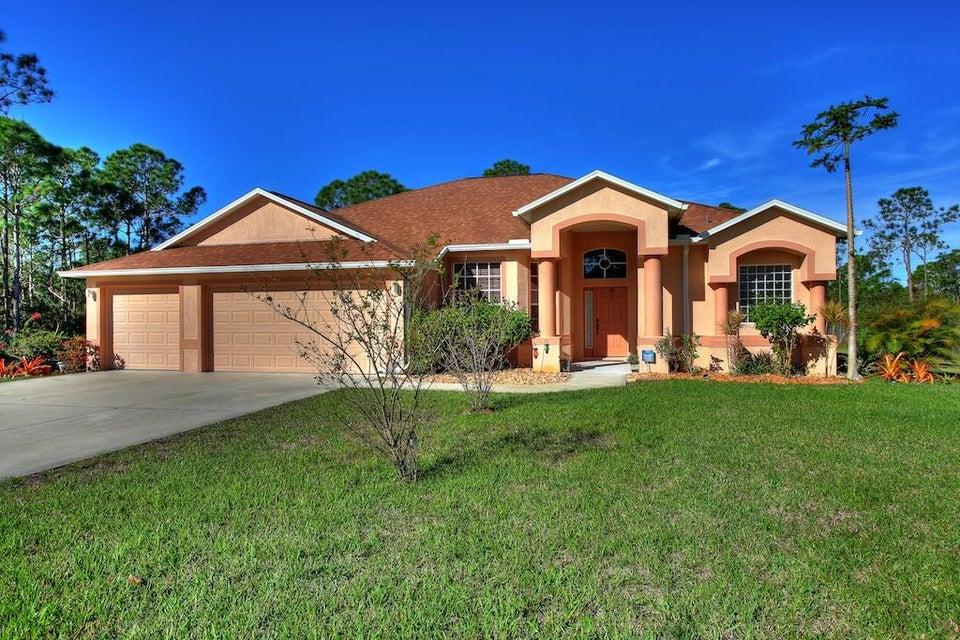 6840 Indian River Boulevard, Grant Valkaria, FL 32949