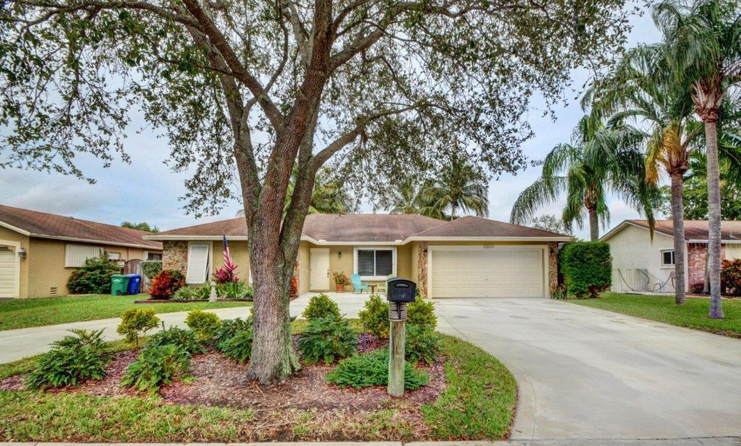 10899 NW 21st Place, Coral Springs, FL 33071