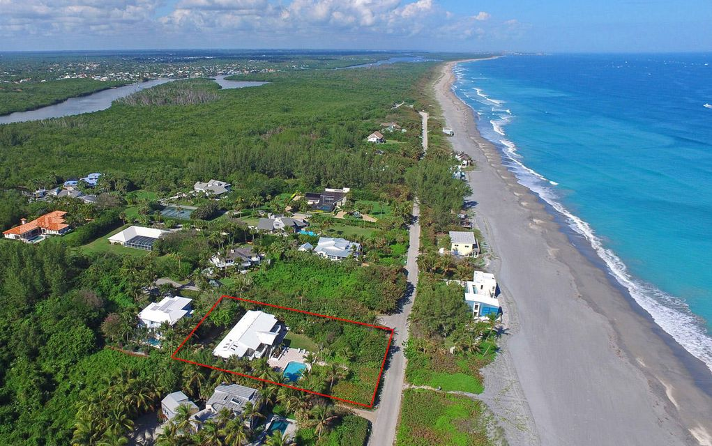 130 N Beach Road, Hobe Sound, FL 33455