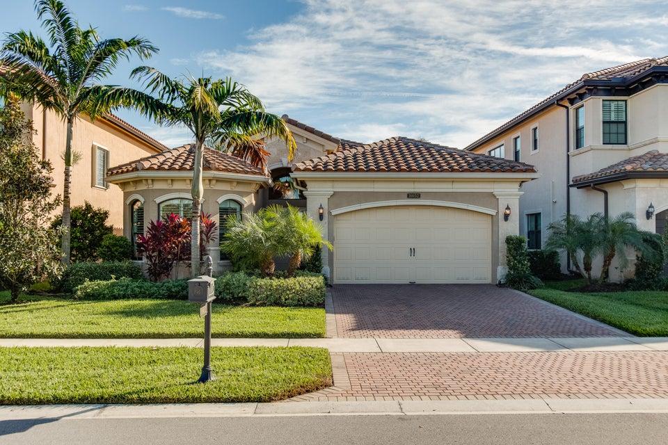 16652 Gateway Bridge Drive, Delray Beach, FL 33446