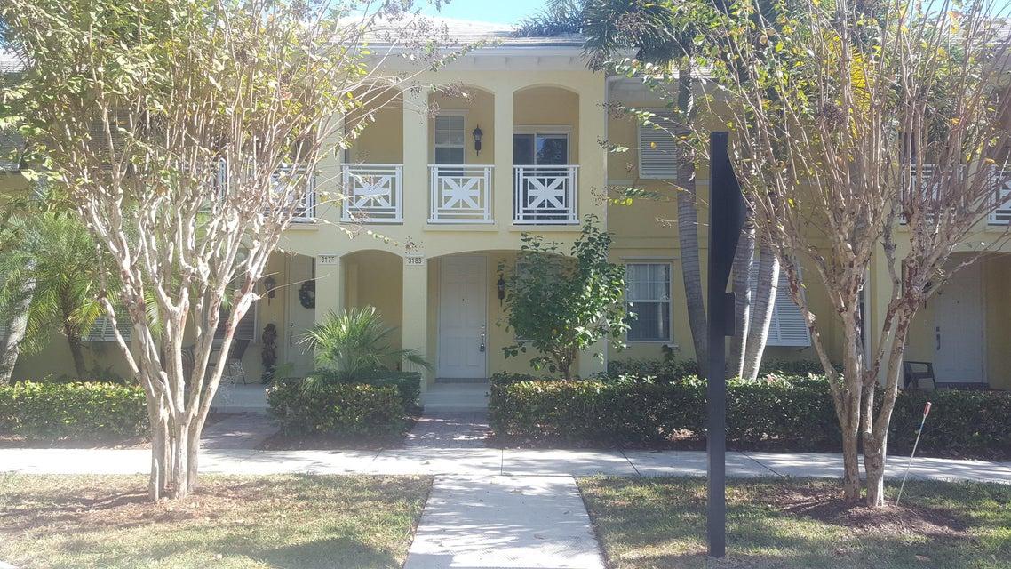 3183 E Community Drive, Jupiter, FL 33458