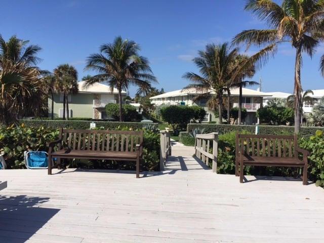 Home for sale in 5500 Old Ocean - Ocean Manor Ocean Ridge Florida