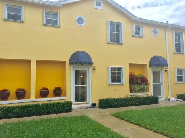 349 Waterside Drive, Hypoluxo, FL 33462