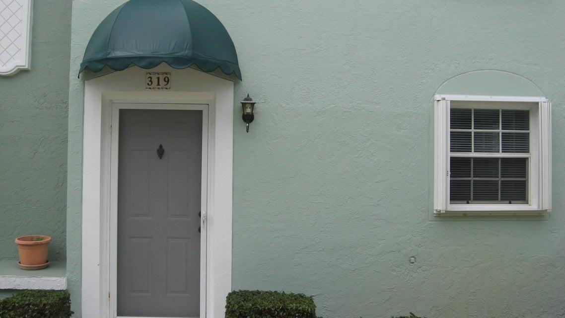 319 Waterside Drive Bldg # 16, Hypoluxo, FL 33462