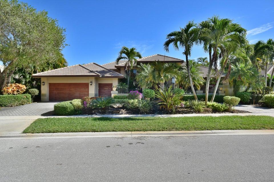 10599 Stonebridge Boulevard, Boca Raton, FL 33496