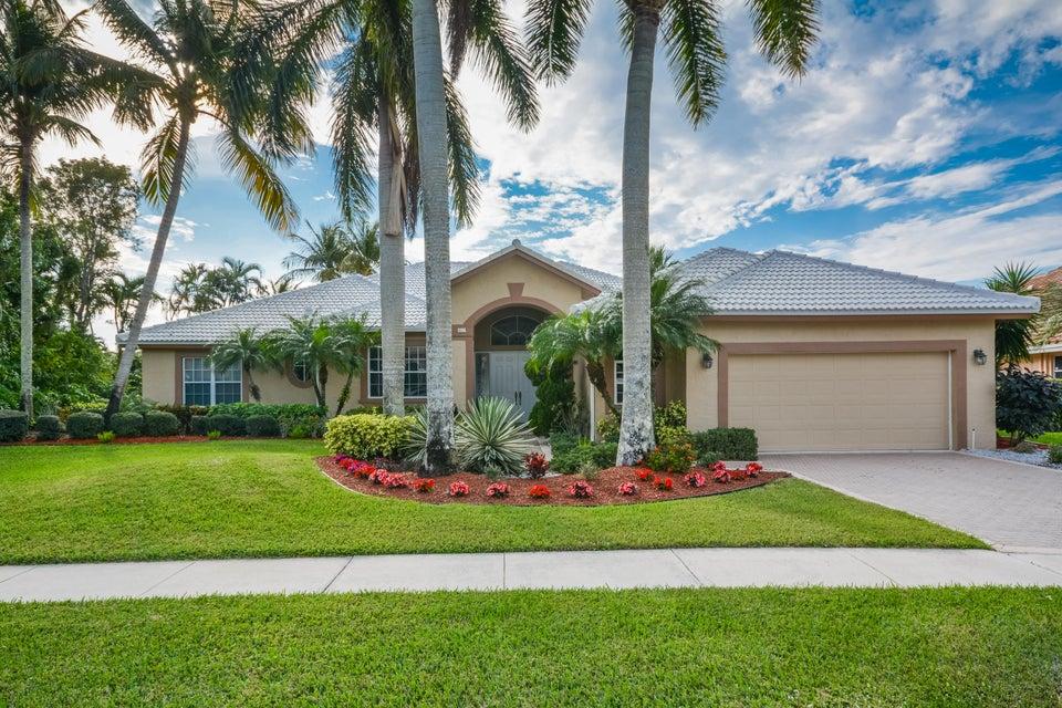 8177 Desmond Drive, Boynton Beach, FL 33472