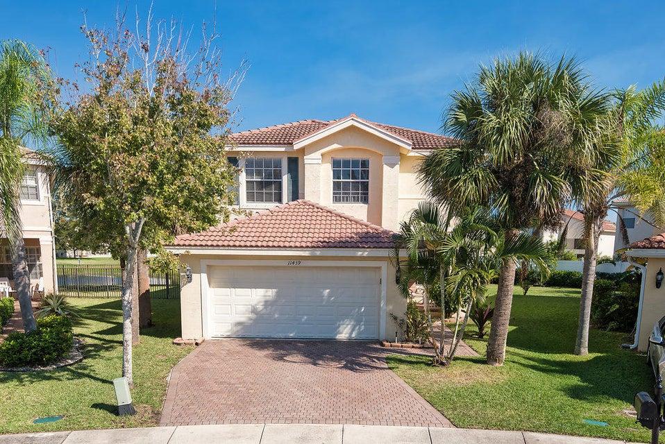 11439 Silk Carnation Way  Royal Palm Beach, FL 33411