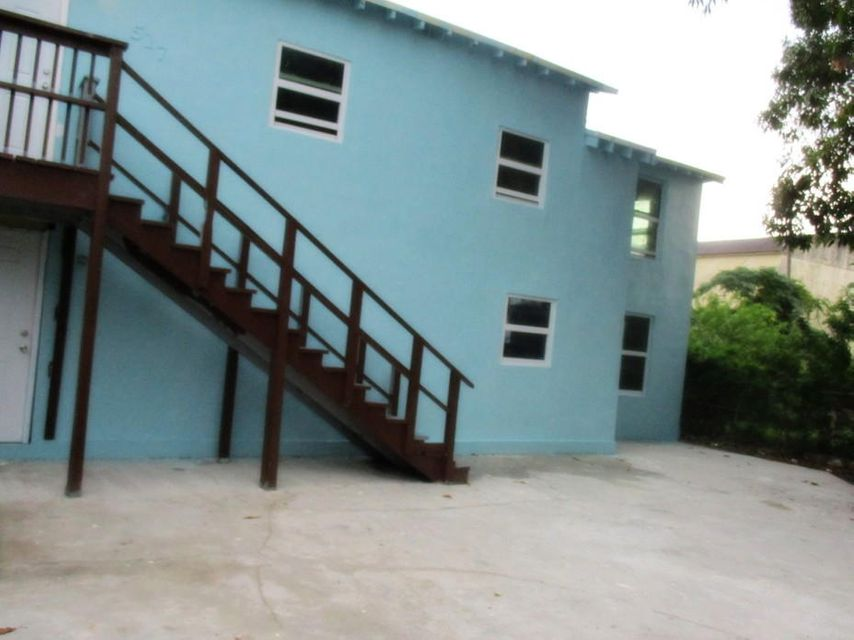 Home for sale in Pleasant City Add West Palm Beach Florida