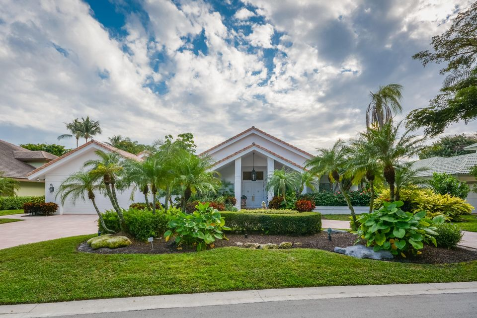 Additional photo for property listing at 7500 Mahogany Bend Place 7500 Mahogany Bend Place Boca Raton, Florida 33434 Vereinigte Staaten