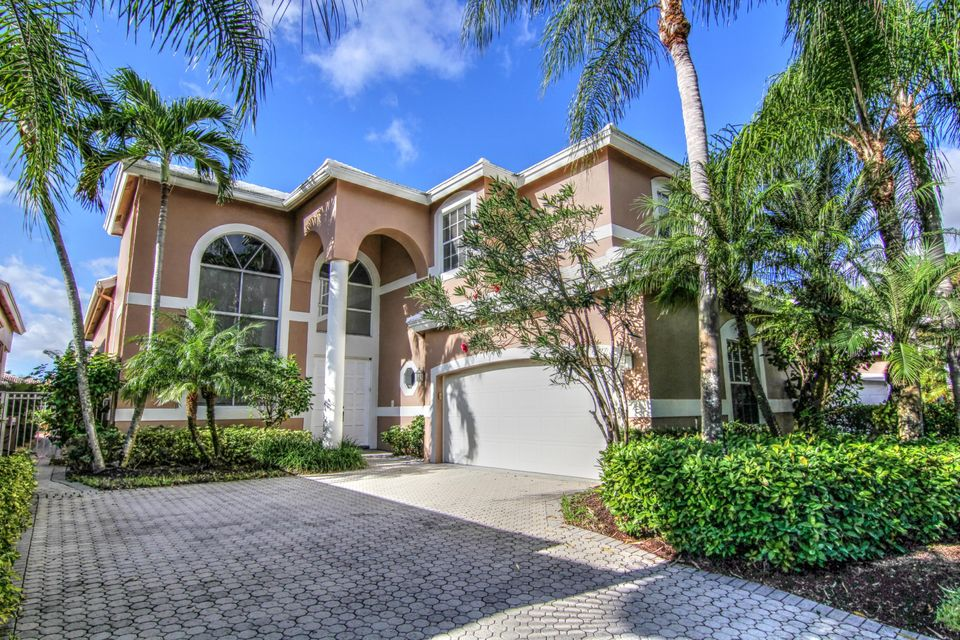 16815 Chartley Ct, Delray Beach, FL 33484