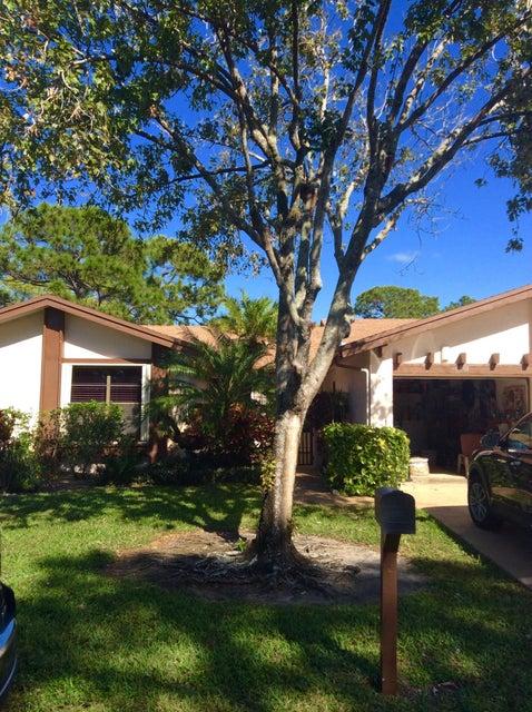 6101 Elsinore 0  Lake Worth, FL 33463