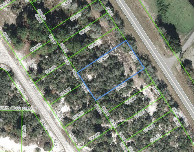 1051 County Road 29, Lake Placid, FL 33852