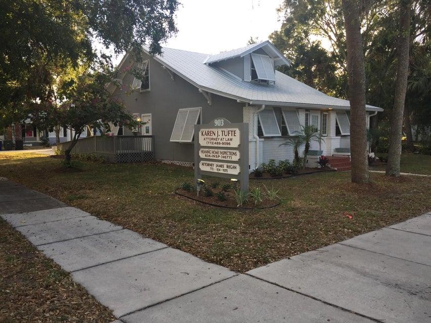 903 Delaware Avenue, Fort Pierce, FL 34950