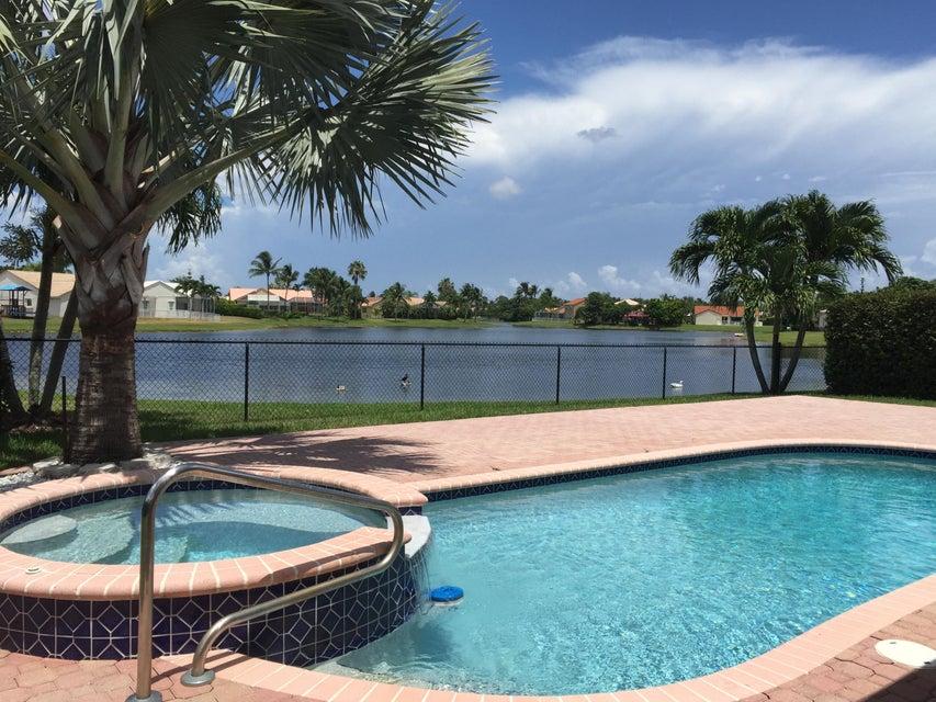 18700 Cassandra Pointe Lane, Boca Raton, FL 33496