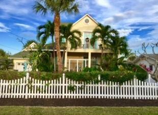 1116 Fernandina Street, Fort Pierce, FL 34949