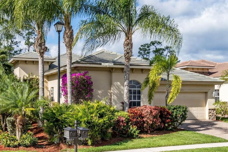 9461 Osprey Isles Boulevard  West Palm Beach, FL 33412