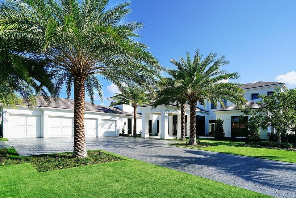 300 E Key Palm Road