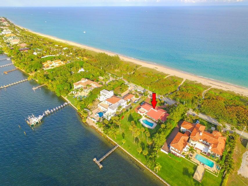 Alquiler por un Alquiler en 1900 S Ocean Manalapan, Florida 33462 Estados Unidos