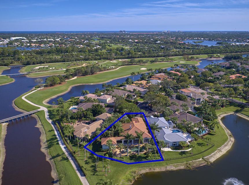 186  Golf Village Boulevard is listed as MLS Listing RX-10297620 with 55 pictures