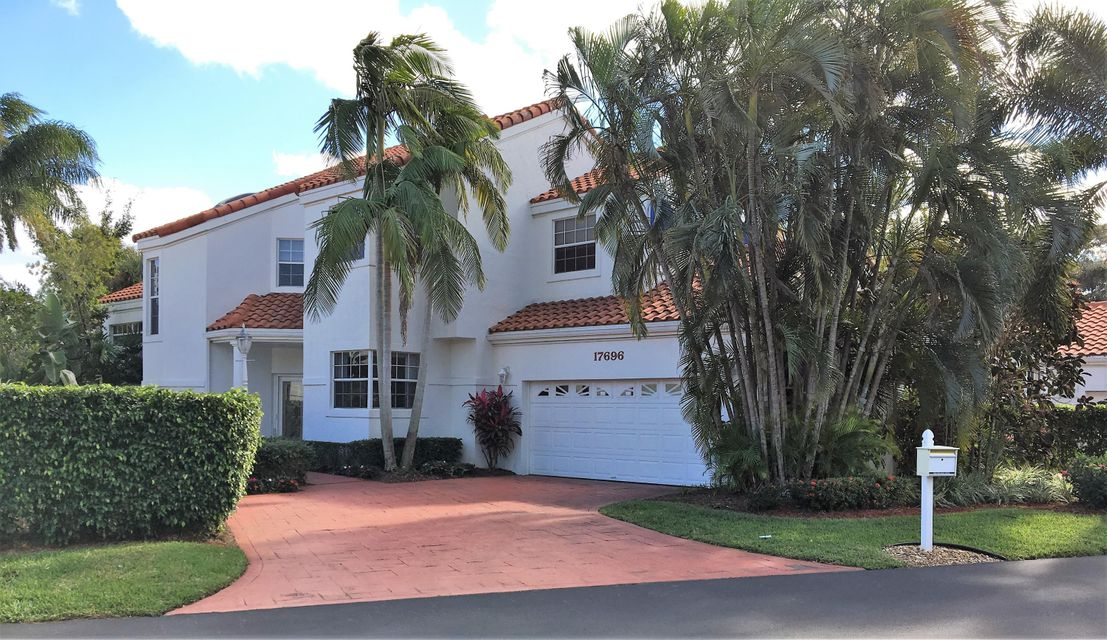 17696 Candlewood Terrace  Boca Raton FL 33487