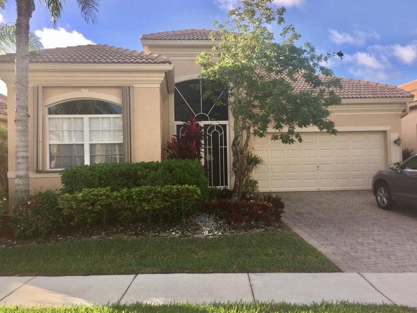 15318 Fiorenza Circle, Delray Beach, FL 33446