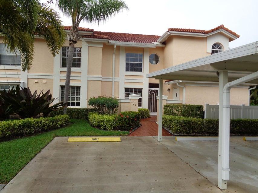7669 Springwater Place 102, Boynton Beach, FL 33437
