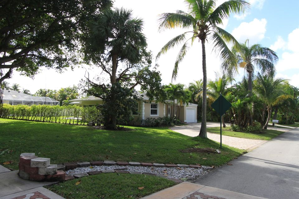 Claremont Lane Palm Beach Shores Fl
