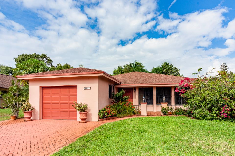 1311 SW 32nd Street, Fort Lauderdale, FL 33315