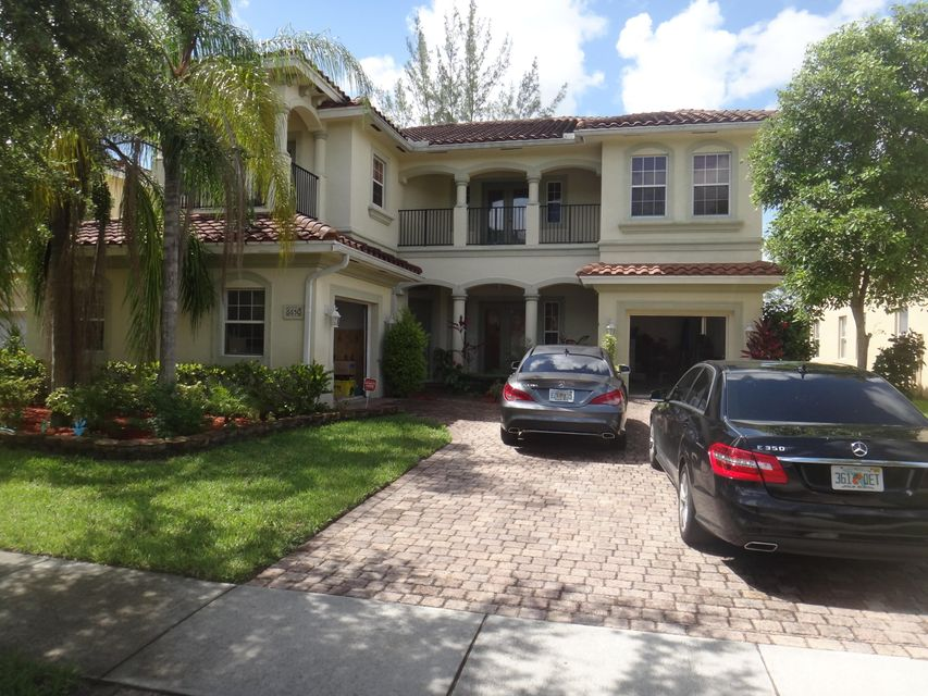 6650 Aliso Avenue  West Palm Beach, FL 33413