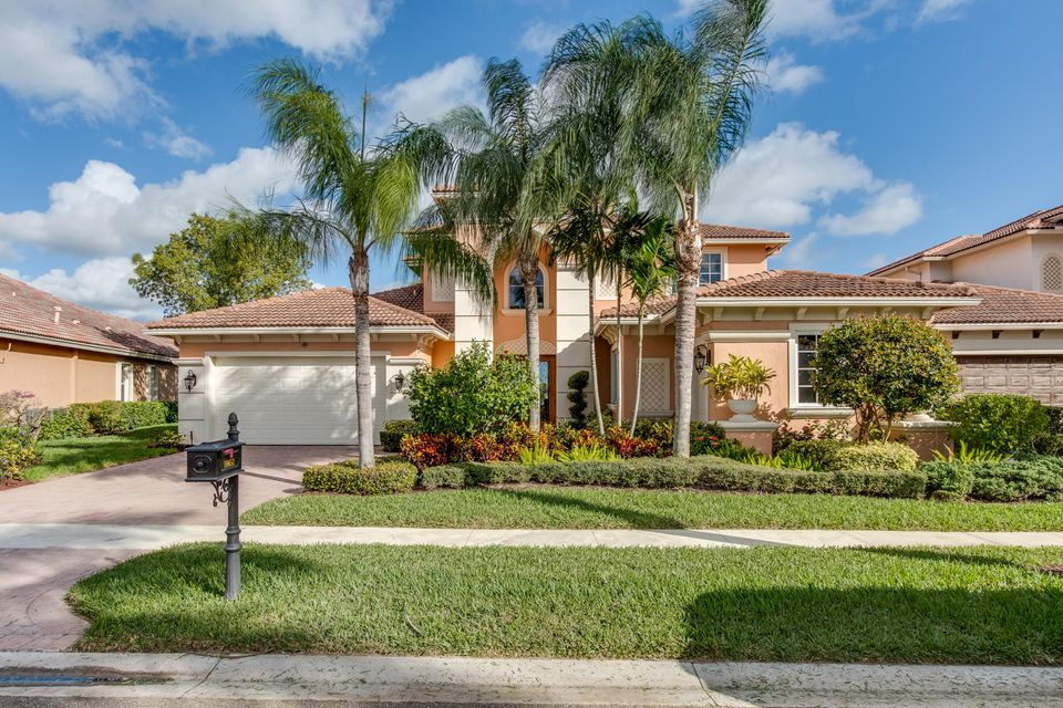 10651  Hollow Bay Terrace is listed as MLS Listing RX-10298637 with 50 pictures