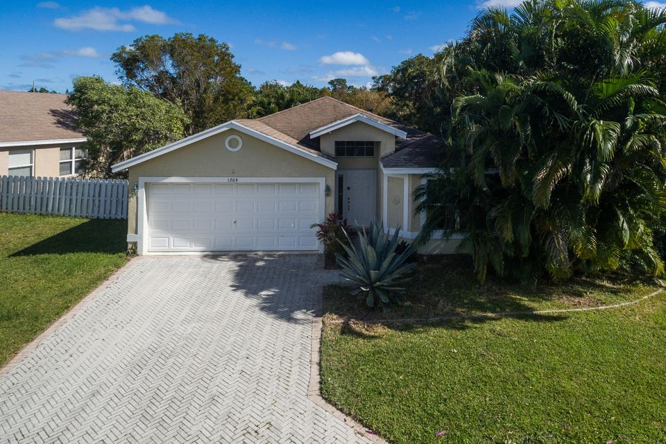 Home for sale in OLIVE TREE PAR 5D West Palm Beach Florida