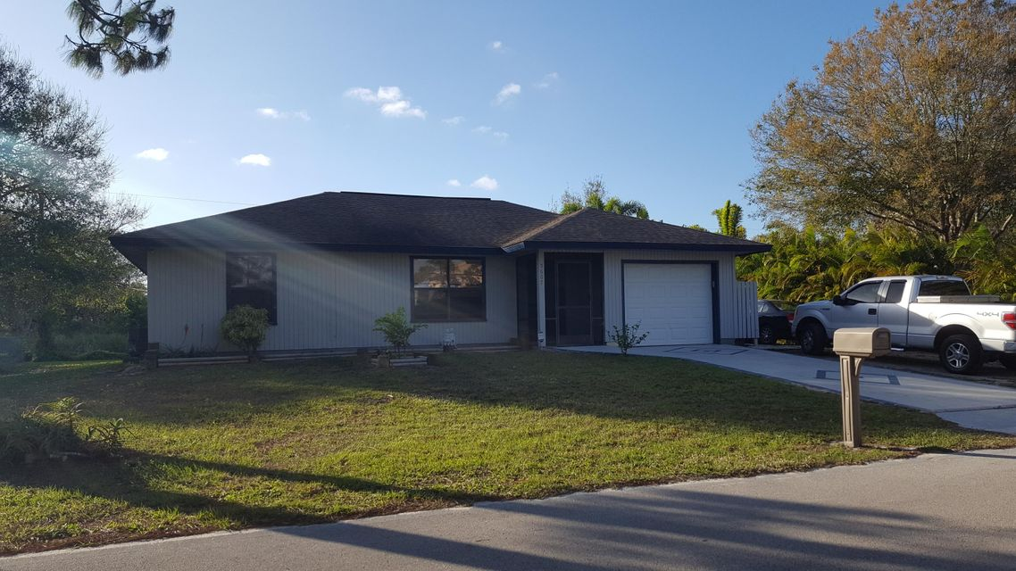 5607  Eastwood Drive is listed as MLS Listing RX-10298338 with 9 pictures