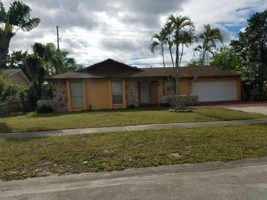1042 Fernlea Drive, West Palm Beach, FL 33417