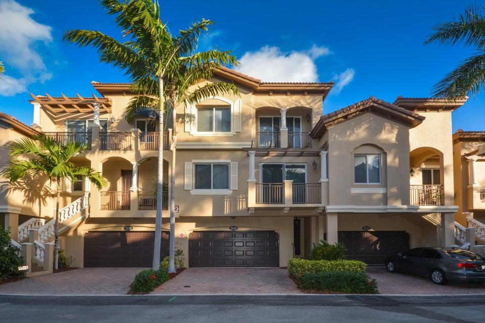 3040 Waterside Circle 3040, Boynton Beach, FL 33435