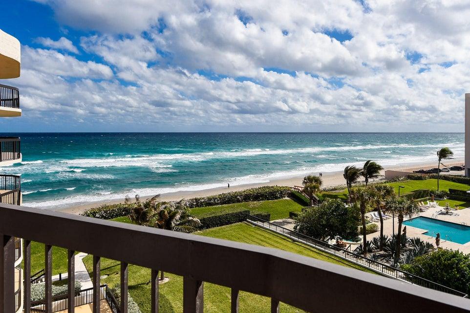 3440 S Ocean Boulevard 501 N, Palm Beach, FL 33480