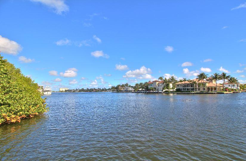 Harbourside Drive Delray Beach Florida