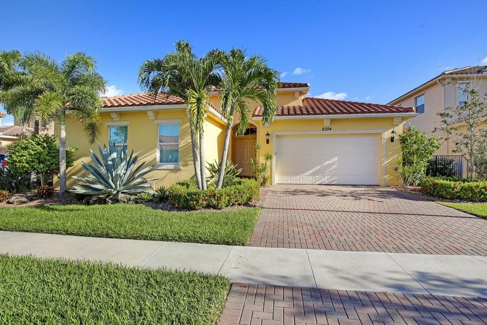 2304 Bellarosa Circle, Royal Palm Beach, FL 33411