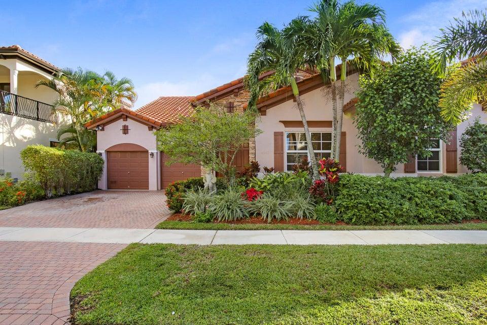 4042 Artesa Drive, Boynton Beach, FL 33436