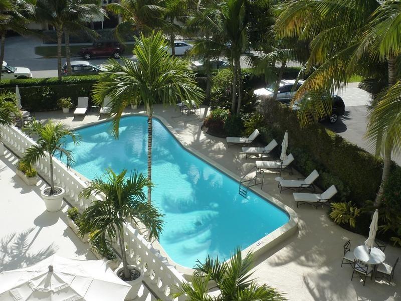 300 S Ocean Boulevard 4e, Palm Beach, FL 33480